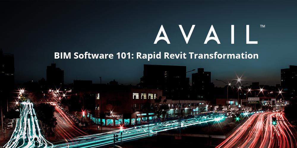 BIM-Software-101-Rapid-Revit-Transformation