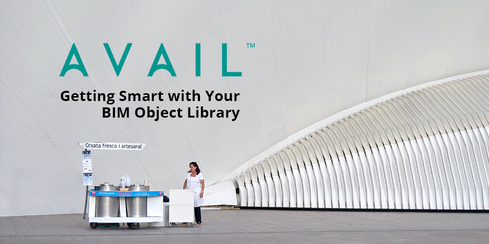 Getting Smart with Your BIM Object Library